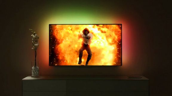 Big Screen TV Wall Mounting Service