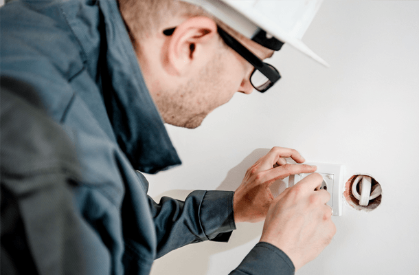 Electrical Inspection by St Ives Electrician