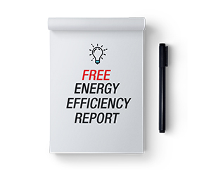 Free Energy Efficiency Report North Shore
