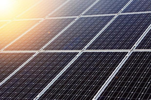 Tesla and Solar Panels