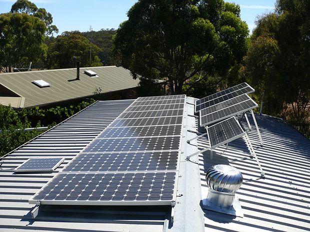 Solar Panels Bonus Scheme Ending