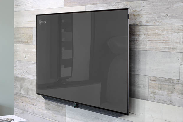 Why Wall Mounting Your TV Is A Great Idea