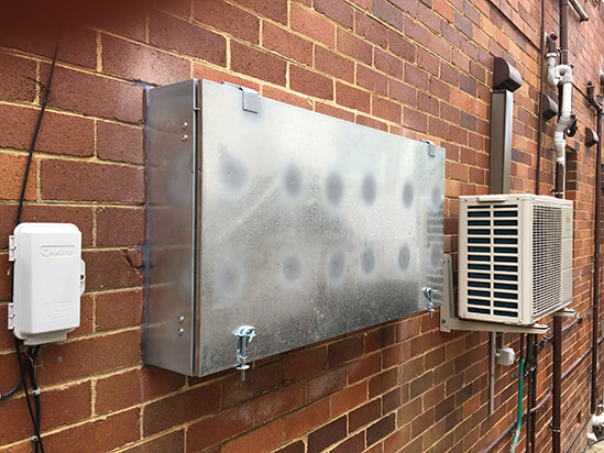 switchboard upgrade in balgowlah