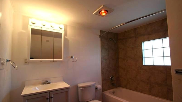 Stay Warm This Winter With Our Bathroom Heating Options