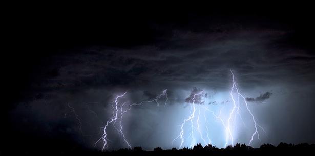 Storm Season Lightning Damage