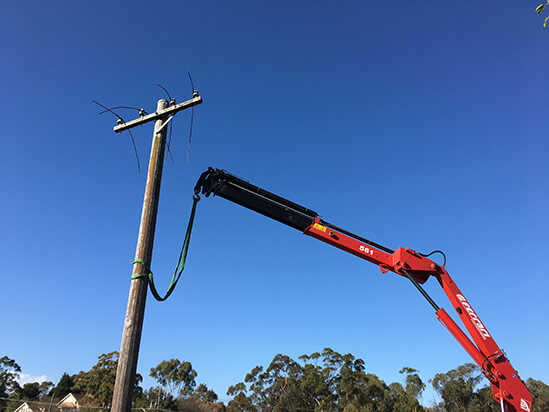 power-pole-removal